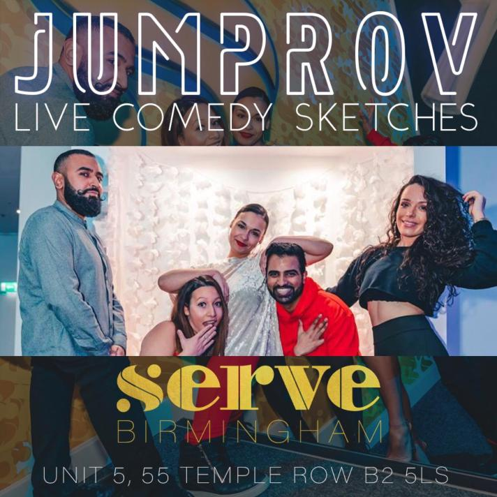 New Jumprov at Serve Picture